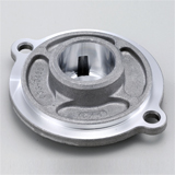 End Bearing Cover